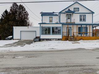 Maison à vendre à Disraeli - Ville, Chaudière-Appalaches, 412, Avenue  Montcalm, 25210800 - Centris.ca