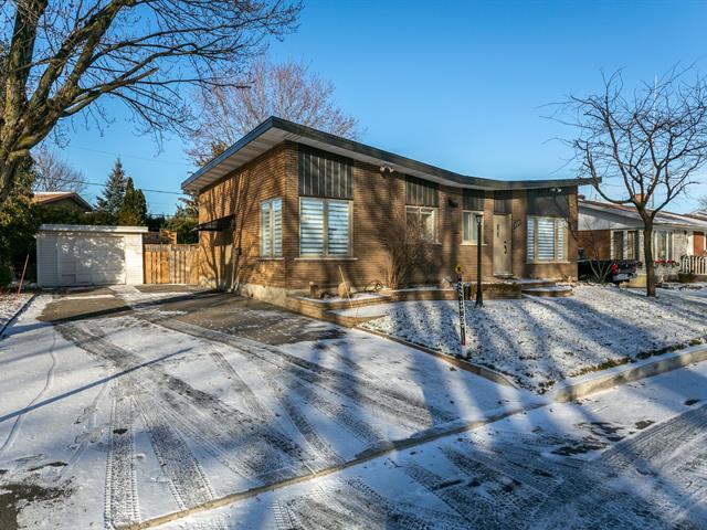House for sale in La Prairie, Montérégie, 150, Rue  Notre-Dame, 26614165 - Centris.ca