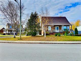 Maison à vendre à Chibougamau, Nord-du-Québec, 163, Avenue  Lafontaine, 12649808 - Centris.ca