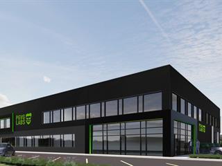 Bâtisse industrielle à vendre à Mirabel, Laurentides, 4, Rue des Gouverneurs, 25248471 - Centris.ca