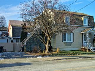 Duplex à vendre à Chambly, Montérégie, 47 - 49, Rue  Saint-Jacques, 12925764 - Centris.ca