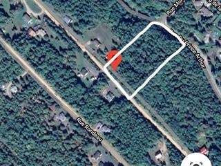 Terrain à vendre à Sainte-Émélie-de-l'Énergie, Lanaudière, Rue  Martin, 9494356 - Centris.ca