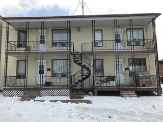 Quadruplex à vendre à Shawinigan, Mauricie, 2402 - 2414, Avenue  Laurier, 21721674 - Centris.ca