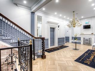 Condo / Appartement à louer à Montréal (Ville-Marie), Montréal (Île), 3660, Avenue du Musée, app. B2, 21621608 - Centris.ca