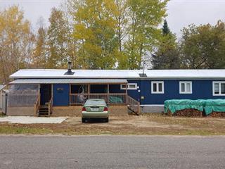 Mobile home for sale in Notre-Dame-du-Laus, Laurentides, 329, Montée  Lebrun, 24336771 - Centris.ca