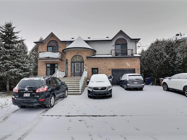 Quadruplex for sale in Saint-Jérôme, Laurentides, 1502 - 1508, Rue  Normand, 18232682 - Centris.ca