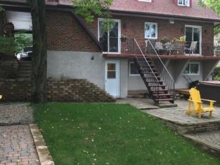 House for rent in Québec (La Haute-Saint-Charles), Capitale-Nationale, 4355, boulevard des Cimes, 16838159 - Centris.ca