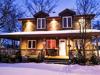 Condo / Appartement à louer à Pincourt, Montérégie, 134A, Chemin  Duhamel, 12014274 - Centris.ca