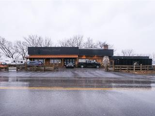 Bâtisse commerciale à vendre à Richelieu, Montérégie, 2279, Chemin des Patriotes, 20211428 - Centris.ca