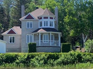 House for sale in Sainte-Paule, Bas-Saint-Laurent, 286, Chemin du Lac-du-Portage Ouest, 21923530 - Centris.ca