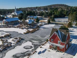 House for sale in Entrelacs, Lanaudière, 2600, Chemin d'Entrelacs, 11062399 - Centris.ca