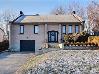 House for sale in Laval (Fabreville), Laval, 1000, 6e Avenue, 11956505 - Centris.ca