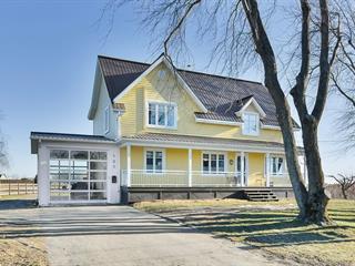 House for sale in Saint-Jean-Baptiste, Montérégie, 105, Rang de la Rivière Sud, 17844054 - Centris.ca