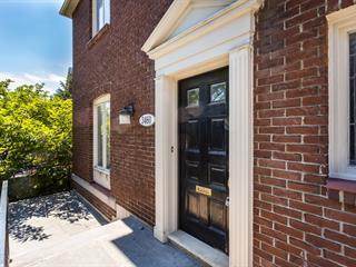 House for rent in Montréal (Ville-Marie), Montréal (Island), 3460, Avenue du Musée, 10701714 - Centris.ca