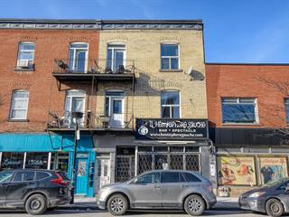 Commercial building for sale in Montréal (Rosemont/La Petite-Patrie), Montréal (Island), 217Z - 221Z, Rue  Beaubien Est, 22573267 - Centris.ca