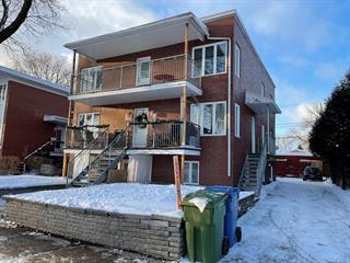 Quadruplex for sale in Québec (La Cité-Limoilou), Capitale-Nationale, 771 - 775, Rue des Bouleaux Est, 19196713 - Centris.ca