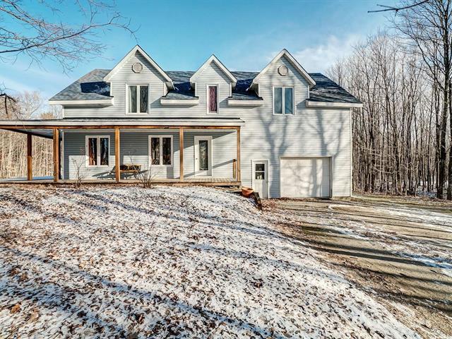 Maison à vendre à Lochaber-Partie-Ouest, Outaouais, 71, Chemin  Labrecque, 27717918 - Centris.ca