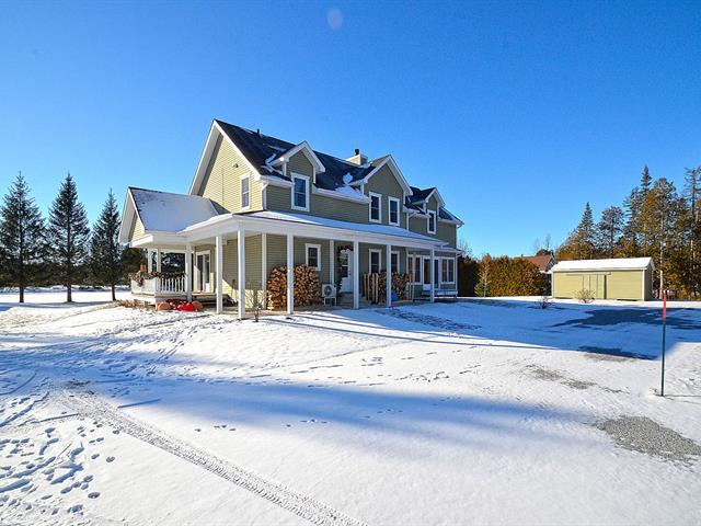 Maison à vendre à Weedon, Estrie, 1901, Chemin  Fontaine, 11616278 - Centris.ca