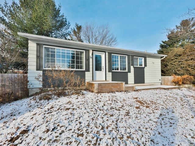 Maison à vendre à Lorraine, Laurentides, 78, Chemin de Lachalade, 24769259 - Centris.ca