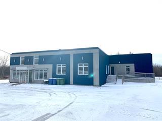Bâtisse commerciale à vendre à Bonaventure, Gaspésie/Îles-de-la-Madeleine, 506, Route  132 Est, 20693262 - Centris.ca
