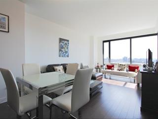 Condo / Apartment for rent in Montréal (Verdun/Île-des-Soeurs), Montréal (Island), 199, Rue de la Rotonde, apt. 1407, 14185958 - Centris.ca