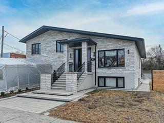 Maison à vendre à Montréal (Saint-Léonard), Montréal (Île), 5780, Rue  Georges-Corbeil, 21319689 - Centris.ca