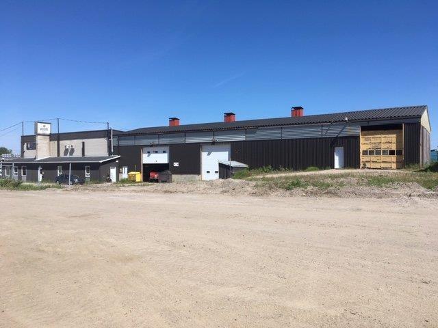 Local commercial à louer à Baie-Comeau, Côte-Nord, 3, Avenue  Narcisse-Blais, local 3 ET 4, 12701673 - Centris.ca