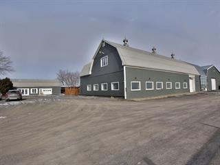 Bâtisse commerciale à vendre à Richelieu, Montérégie, 2228Z, Rang de la Savane, 24348763 - Centris.ca