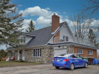 Hobby farm for sale in Saint-Lin/Laurentides, Lanaudière, 1176Z - 1178Z, Rang de la Rivière Nord, 21737268 - Centris.ca