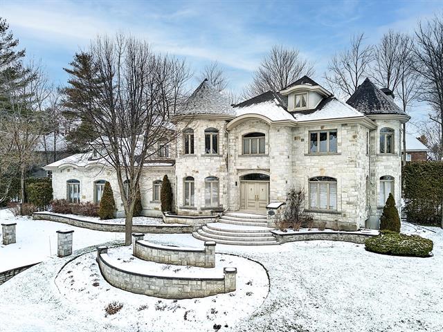 Maison à vendre à Lorraine, Laurentides, 31, Chemin de Hombourg, 18804064 - Centris.ca
