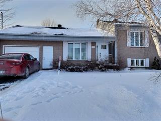 Maison à vendre à Pont-Rouge, Capitale-Nationale, 48, Rue des Rapides, 13554593 - Centris.ca