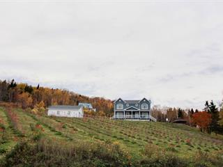 Cottage for sale in Baie-Saint-Paul, Capitale-Nationale, 277, Rang  Saint-Antoine Nord, 16407745 - Centris.ca