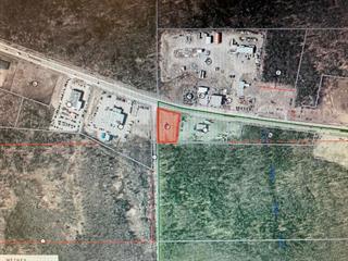 Terrain à vendre à Mont-Laurier, Laurentides, boulevard  Albiny-Paquette, 18558003 - Centris.ca