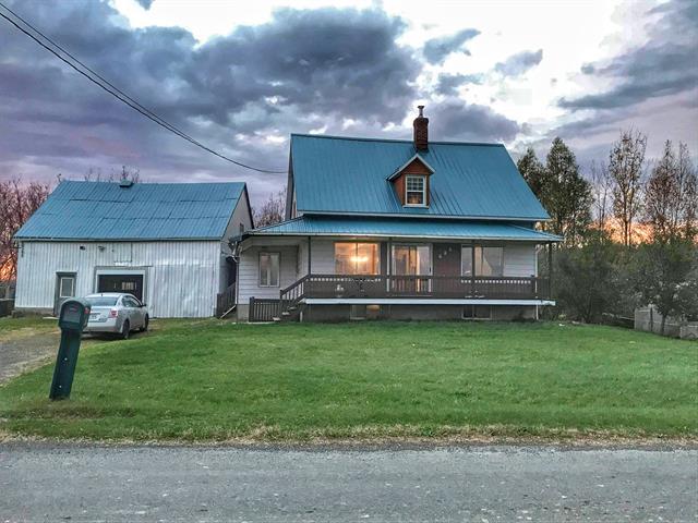 House for sale in Saint-Samuel, Centre-du-Québec, 680, 3e Rang Ouest, 27326736 - Centris.ca