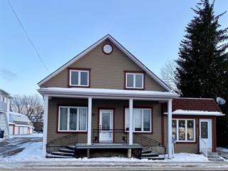 Maison à vendre à Saint-Tite, Mauricie, 350 - 352, Rue du Moulin, 10291826 - Centris.ca