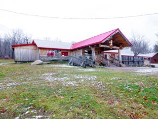 Hobby farm for sale in Saint-Mathieu-du-Parc, Mauricie, 1220, Chemin  Saint-Joseph, 22079431 - Centris.ca
