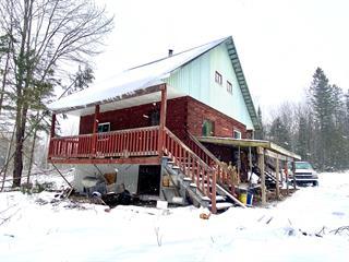 House for sale in Mont-Laurier, Laurentides, Chemin de la Lièvre Nord, 11351783 - Centris.ca