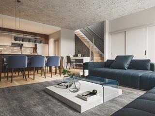 Condo for sale in Montréal (Mercier/Hochelaga-Maisonneuve), Montréal (Island), 3155, Avenue  Parkville, apt. 513, 14028082 - Centris.ca