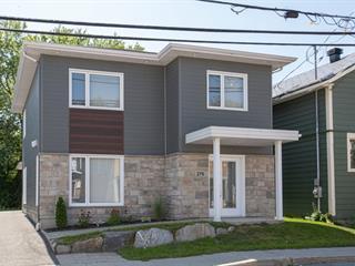 Maison à vendre à Vallée-Jonction, Chaudière-Appalaches, 270, Rue  Principale, 15874436 - Centris.ca