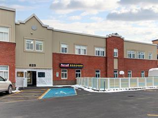 Commercial building for rent in Québec (La Cité-Limoilou), Capitale-Nationale, 825, boulevard des Capucins, suite 3, 14539908 - Centris.ca