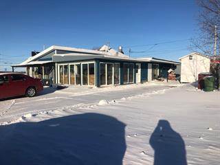 Commercial building for sale in Hébertville, Saguenay/Lac-Saint-Jean, 7, Rue  Commerciale, 14053714 - Centris.ca