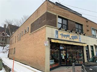 Bâtisse commerciale à vendre à Coaticook, Estrie, 56 - 60, Rue  Child, 22002225 - Centris.ca
