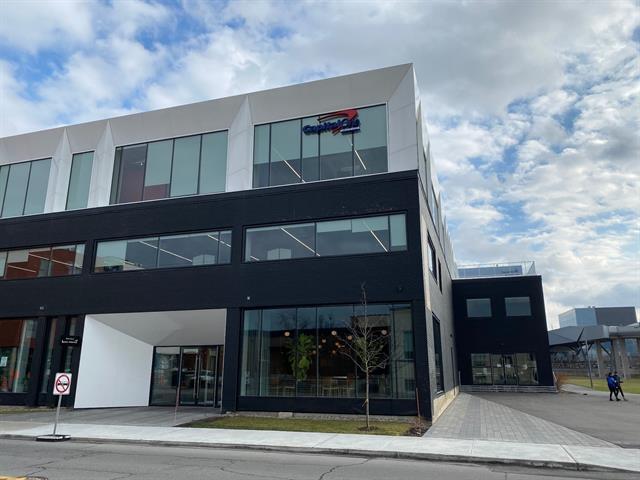 Local commercial à louer à Montréal (Villeray/Saint-Michel/Parc-Extension), Montréal (Île), 929, Avenue  Beaumont, local F, 20258949 - Centris.ca