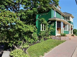 Maison à vendre à Saint-Irénée, Capitale-Nationale, 75 - 85, Chemin des Bains, 26932381 - Centris.ca