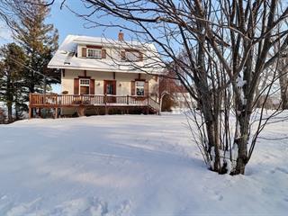 Maison à vendre à Sainte-Luce, Bas-Saint-Laurent, 11, Côte de l'Anse, 22328607 - Centris.ca