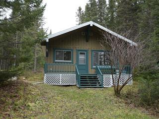 Cottage for sale in La Tuque, Mauricie, 101, Lac  Kiskissink, 27603253 - Centris.ca