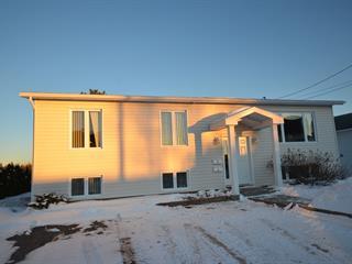 Maison à vendre à Port-Cartier, Côte-Nord, 11A - 11B, Avenue  Parent, 10004323 - Centris.ca
