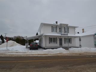 House for sale in Hébertville, Saguenay/Lac-Saint-Jean, 575, Rue  La Barre, 17574423 - Centris.ca