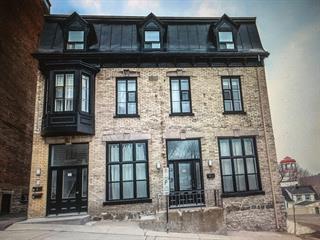 Condo / Apartment for rent in Lévis (Desjardins), Chaudière-Appalaches, 34, Côte du Passage, apt. 4, 21243261 - Centris.ca