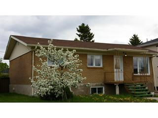 Maison à vendre à Roberval, Saguenay/Lac-Saint-Jean, 1044, Rue  Collard, 18420191 - Centris.ca